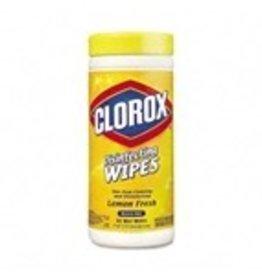 Clorox Clorox Disinfectant Wipes, 12/35ct. Case