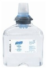 Hand Sanitizer, Purell Foam 2/1200ml.