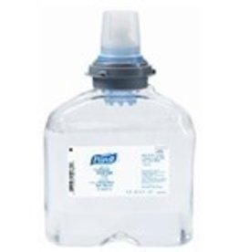 Hand Sanitizer, Purell Foam 2/1200ml.