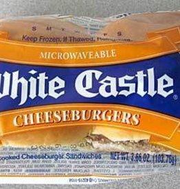 White Castle Cheeseburger