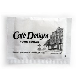 Sugar Packets, 2000/1oz. Case