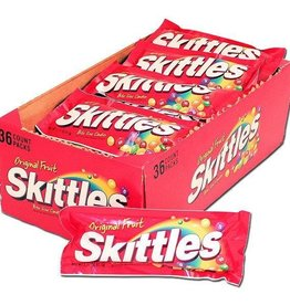 Skittles, Original 36ct. Box
