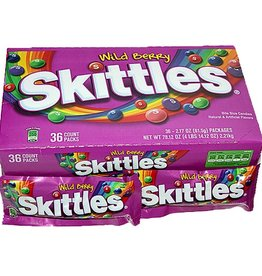 Skittles, Wild Berry 36ct box