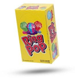 TOPPS Ring Pops, 24ct. Box