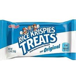 KELLOGG/KEEBLER COOKIE&CRACKER Rice Krispie Treats, 20/1.3oz. Box