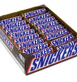 Snickers, 48ct. Box