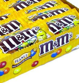 M&M Peanut, 48ct. Box