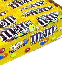 M&M Peanut, 48ct. Box