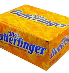 NESTLE USA INC Butterfinger, 36ct. Box