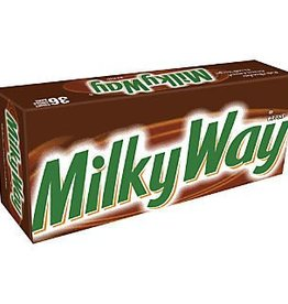 MARS CHOCOLATE NORTH AMERICA Milky Way, 36ct. Box
