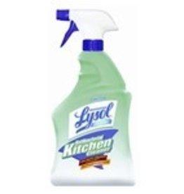Lysol Lysol Antibacterial Kitchen Cleaner, 32oz. Bottle