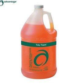 Hand Soap, Antibacterial Foaming Soap 4/1gal. Case