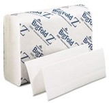 Georgia-Pacific Multi-Fold Towel, BigFold Z  White 10/220ct. #20887