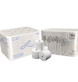 Toilet Tissue, Nvi LoCor Coreless Tissue