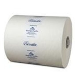 Georgia-Pacific Roll Towel, Cormatic Hardwound High Capacity 6/700' Case