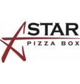 """Star Pizza Box Pizza Box, 12"""" 50ct. Case"""