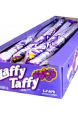 NESTLE USA INC Laffy Taffy Rope, Grape 24ct. Box