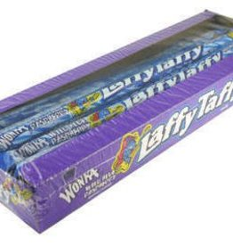 Laffy Taffy Rope, Blue Raspberry 24ct. Box