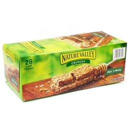 Nature Valley, Oats 'n Honey Granola Bar 28ct. Box