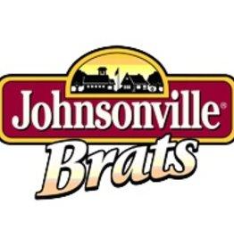 Johnsonville Stadium Brats 4:1, 5lbs. Bag