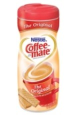 Creamer, Canister CoffeeMate 12/11oz. Case