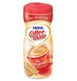 CoffeeMate Creamer, Canister CoffeeMate 12/11oz. Case