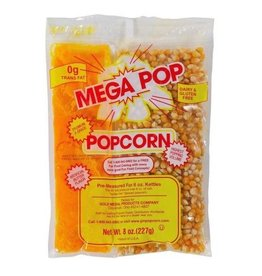 Popcorn Dual Pack, 24/8oz. Case