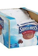 Hot Chocolate, Swiss Miss 50ct. Box