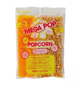 Popcorn Dual Pack, 24/12oz. Case