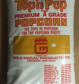 Gold Medal Products Co Popcorn, Seed 50lb. Bag