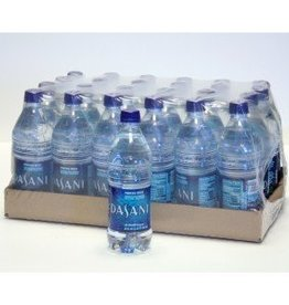 Dasani Water, 24/20oz. Case