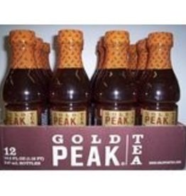 Gold Peak Tea 12/18.5oz. Case