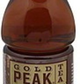 Diet Gold Peak Tea 12/18.5oz. Case