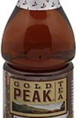COCA COLA USA Diet Gold Peak Tea 12/18.5oz. Case