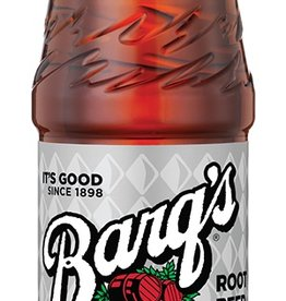Barq's Rootbeer, 24/20oz. Case