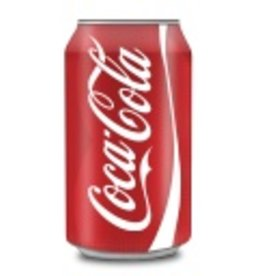 Coke, 24/12oz. Case