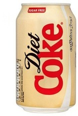 CF Diet Coke, 24/12oz. Case