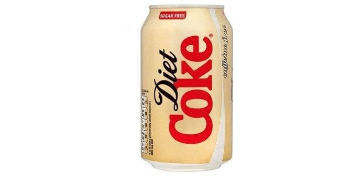 CF Diet Coke, 24/12oz. Case
