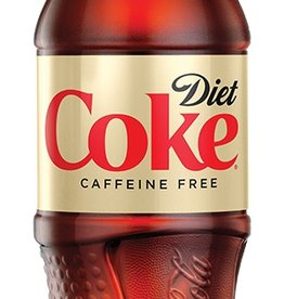 CF Diet Coke, 24/20oz. Case