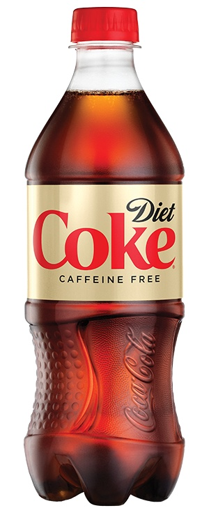CF Diet Coke, 24/20oz. Case