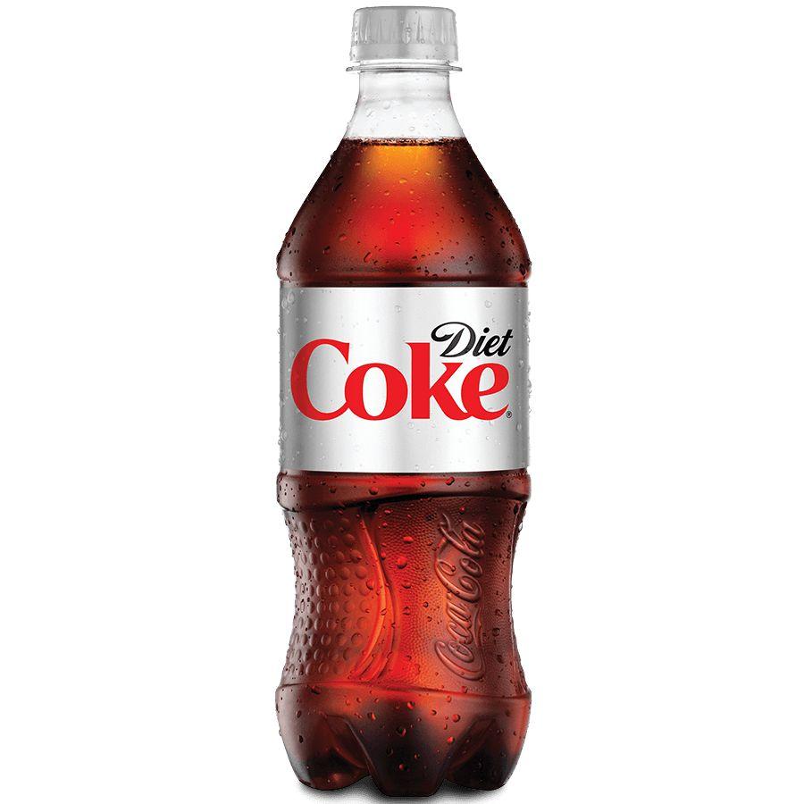 Diet Coke, 24/20oz. Case