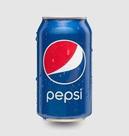 PEPSI COLA CORP Pepsi, 24/12oz. Case