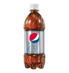 PEPSI COLA CORP Diet Pepsi, 24/20oz. Case