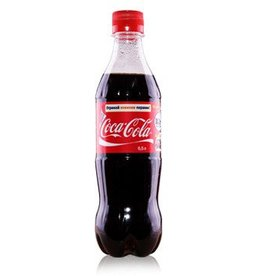Coke, 24/20oz.  Case