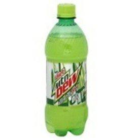 PEPSI COLA CORP Diet Mountain Dew, 24/20oz. Case