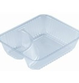 Nacho Tray, Small 4/125ct. Case