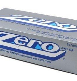 HERSHEY FOODS Zero Bar, 24ct. Box