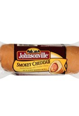 Johnsonville Sausage, Smokey Cheddar Roll