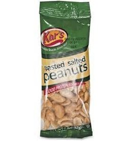 Kars, Salted Peanuts 2oz. Bag
