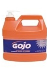 GOJO Industries Hand Soap, GOJO Natural Orange, 4/1Gal.
